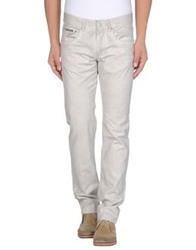 Love Moschino Casual Pants Light Grey