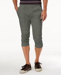 American Rag Men's Cropped Joggers Only At Macy's Tank