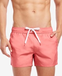 2Xist 2 X Ist Ibiza 4 Performance Swim Short Coral