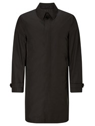 John Lewis All Seasons Mac Black