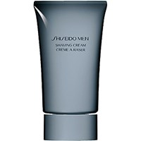 Shiseido Men's Shaving Cream No Color