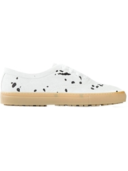 Carven 'Brodee' Sneakers White