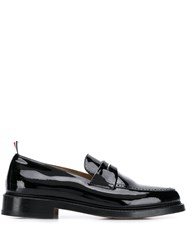 Thom Browne Patent Penny Loafers 60