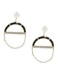 Kevia Earrings Gold