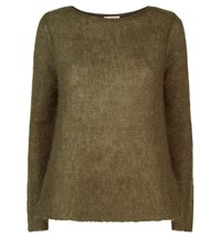 Hobbs Molly Sweater Green