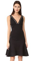 Antonio Berardi Sleeveless Dress Nero