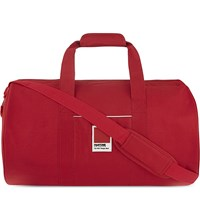 Pantone Holdall Red