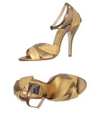 Zoraide High Heeled Sandals