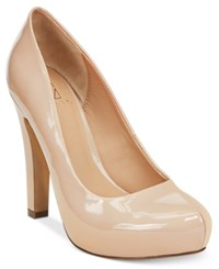 Material Girl Briele Platform Pumps Only At Macy's Women's Shoes