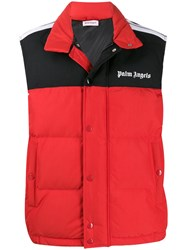 Palm Angels Padded Gilet 60