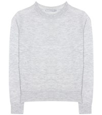 Vince Cashmere Sweater Grey