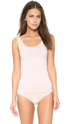Yummie Tummie Stephanie 2 Way Tank Hush