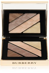 Burberry Beauty Complete Eye Palette Gold Shimmer No.28