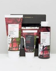 Korres The Absolute Japonese Rose Collection Japanese Rose Clear