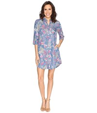 Kut From The Kloth Ruthy Blue Pink Women's Clothing