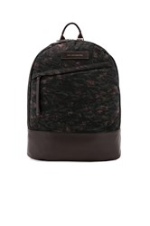 Want Les Essentiels Kastrup 13 Backpack Army