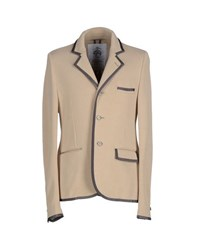 Brooks Brothers Suits And Jackets Blazers Men Beige