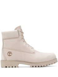 Timberland Waterproof Lace Up Boots 60
