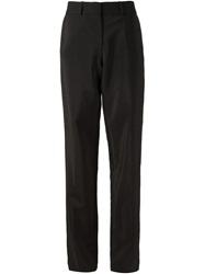 Vera Wang Wide Tailored Trousers Black