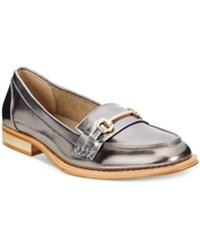 Wanted Cititime Loafers Women's Shoes Pewter