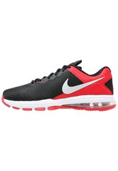 Nike Performance Air Max Full Ride Tr 1.5 Sports Shoes University Red Metallic Silver Black