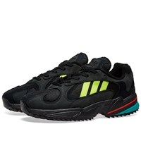 Adidas Yung 1 Trail Black