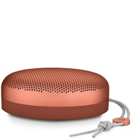 Bang And Olufsen Bando Play Beoplay A1 Portable Bluetooth Speaker Orange