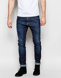 Gas Jeans Gas Denim Jog Jean Blue