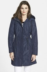Women's Rainforest Packable Hooded Anorak