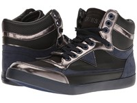 Guess Jex Black Men's Shoes