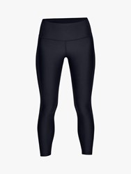 Under Armour Heatgear Cropped Ankle Training Tights Black
