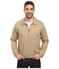 Quiksilver Everyday Billy Jacket Khaki Men's Coat