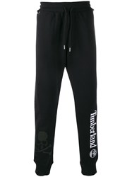 Timberland Logo Embroidered Track Pants 60