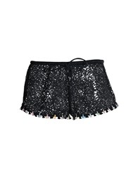 Banana Moon Beach Shorts And Pants Black
