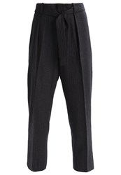 Polo Ralph Lauren Trousers Charcoal Grey
