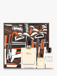 Terre D'hermes Eau De Toilette 100Ml Fragrance Gift Set