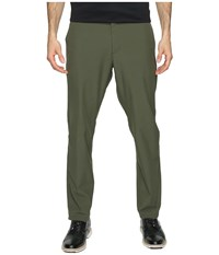 Nike Dynamic Woven Pants Cargo Khaki Reflective Silver Men's Casual Pants Black
