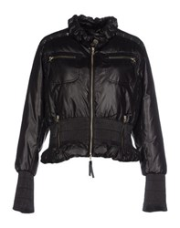 Cristinaeffe Collection Coats And Jackets Jackets Women Black
