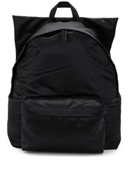 Raf Simons Eastpak Poster Backpack Black