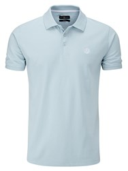 Henri Lloyd Men's Cowes Regular Polo Mint