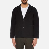 Garbstore Men's Simple Wren Jacket Black
