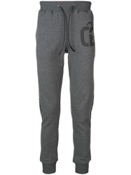 Frankie Morello Jogging Trousers Grey