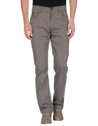 Lee Casual Pants Grey