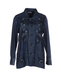 Alexa Chung For Ag Denim Denim Shirts Women