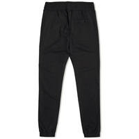 Stussy World Tour Sweat Pant Black