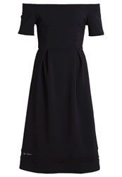 Dorothy Perkins Summer Dress Black