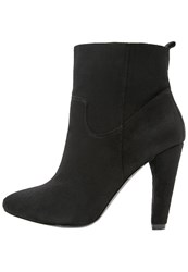 Primadonna Collection High Heeled Ankle Boots Nero Black