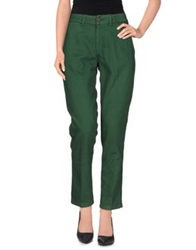 Levi's Made And Crafted Casual Pants Green