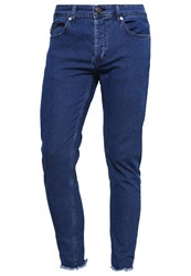 Only And Sons Onswarp Slim Fit Jeans Medium Blue Denim