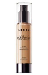 Lorac 'Sheer Porefection' Foundation Ps5 Medium Beige